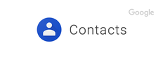 Google Contacts via Zapier
