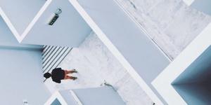 Тренды в сфере дизайна лендингов: 9 интересных идей