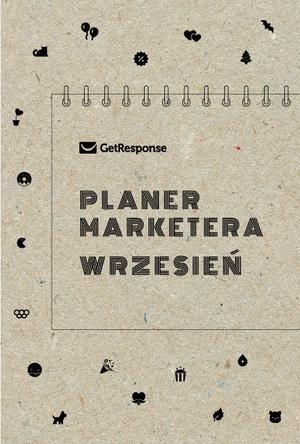 Planer Marketera – wrzesień 2020