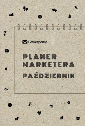 Planer Marketera – październik 2020