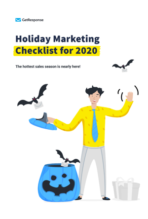 Holiday Marketing Campaigns Checklist for 2020