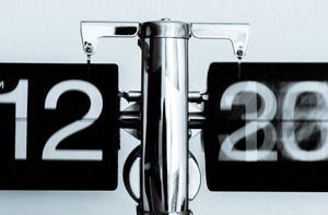 Urge Landing Page Visitors to Buy with a Countdown Timer