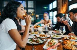 Сайт ресторана: примеры и идеи для вдохновения