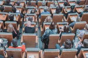 Конференции, которые стоит посетить в 2020 году