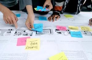 Customer journey VS набор точек контакта с клиентами: что лучше?