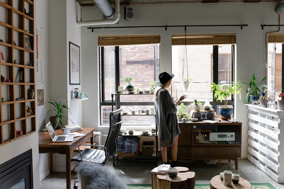 Does Working At Home Really Make People More Productive?