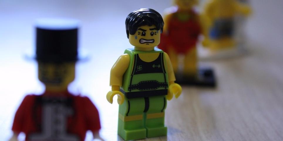 Complaining: The Self-Deceptive Productivity Killer