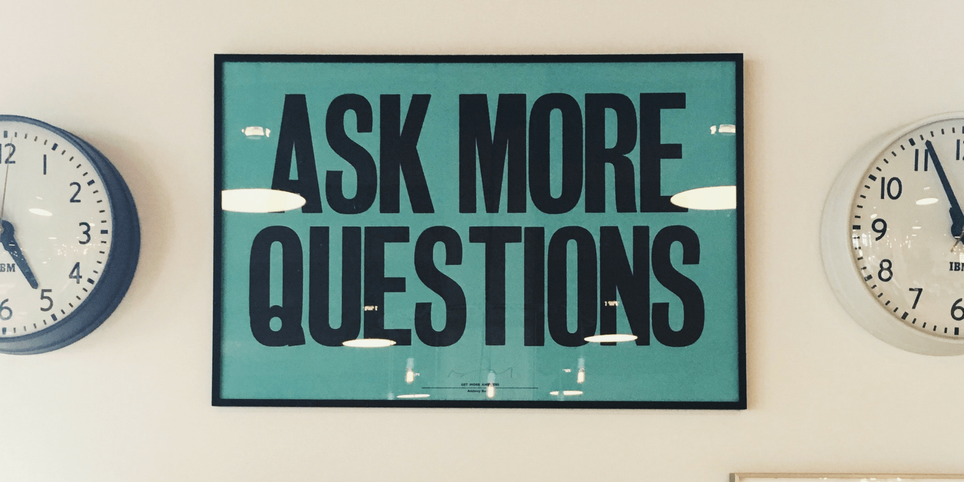 Webinar Retrospective: Answering Some of the Unanswered Questions