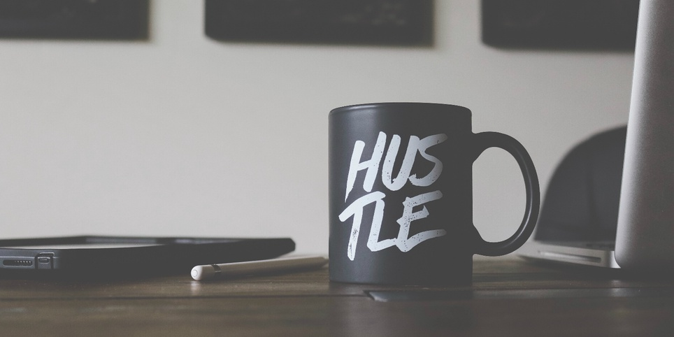 5 Inspiring Quotes on Hustle from Business Leaders