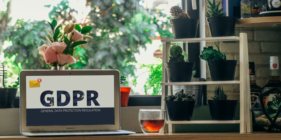 GDPR Emails – 6 Lessons from a Copywriter's Inbox