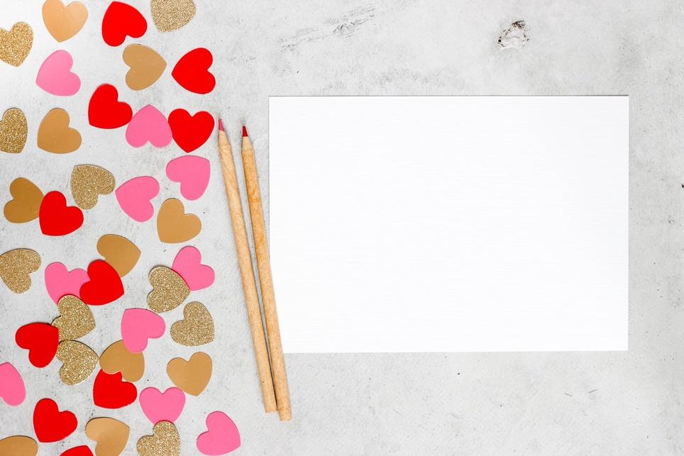 Jak skraść serce klienta? –   kampania walentynkowa