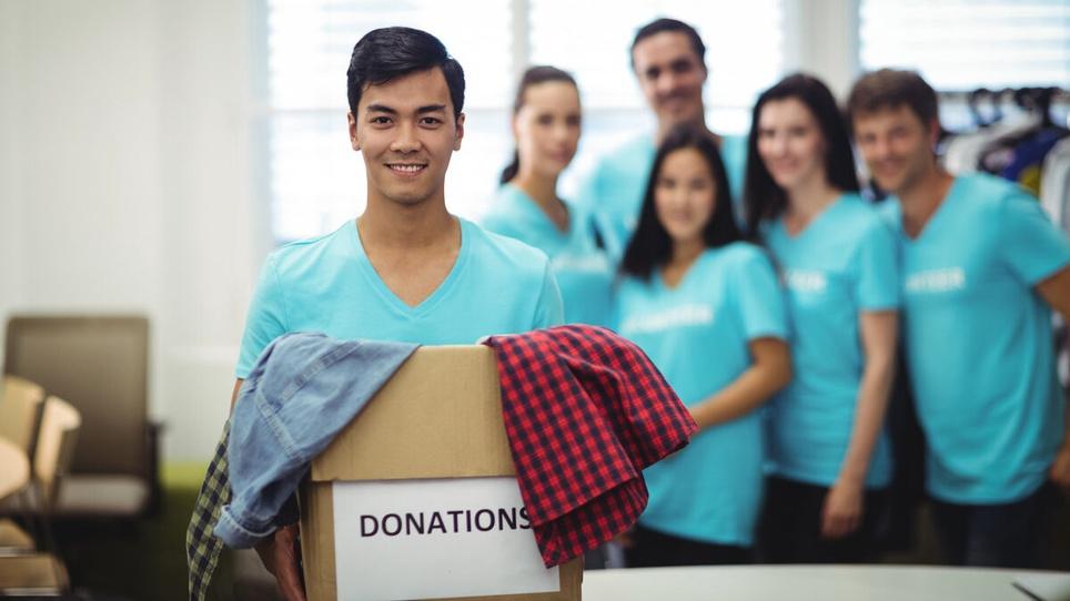 Продвижение благотворительного фонда: тонкости стратегии digital-маркетинга
