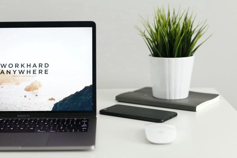 25 ejemplos de sitios web de una página de los que debe aprender