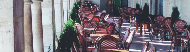 Stan email marketingu w branży gastronomicznej i hotelarskiej (HoReCa)