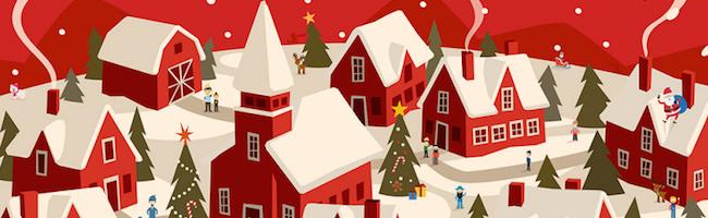 Darmowy poradnik: Jak osiągnąć długoterminowe zyski w okresie świątecznym?