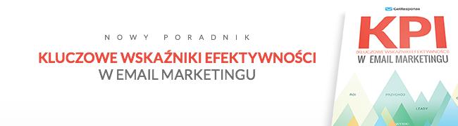 [Darmowy Poradnik] KPI w email marketingu