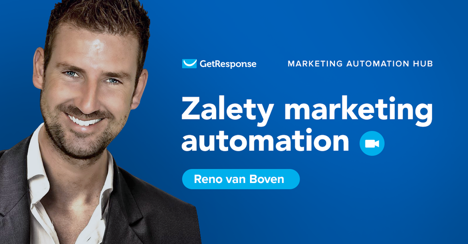 Zalety marketing automation [EN]