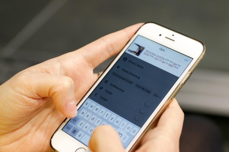Jak skutecznie komunikować się z klientami w Internecie? Wnioski po marcowym spotkaniu z Jamie Turnerem