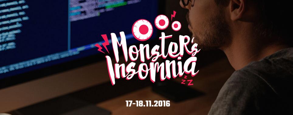 Monster's Insomnia 2016