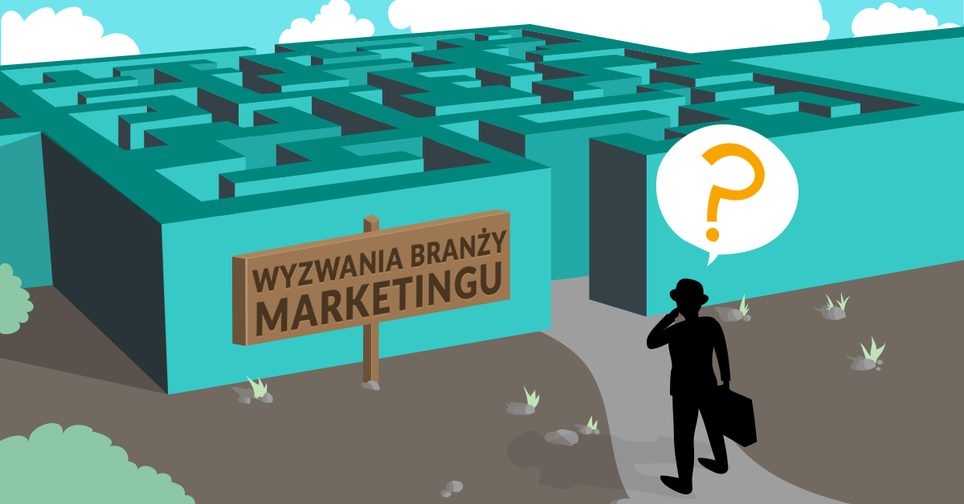 W poszukiwaniu specjalisty marketingu online