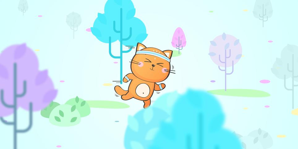 Przegląd Sprintu - pokaż kotku co masz w środku