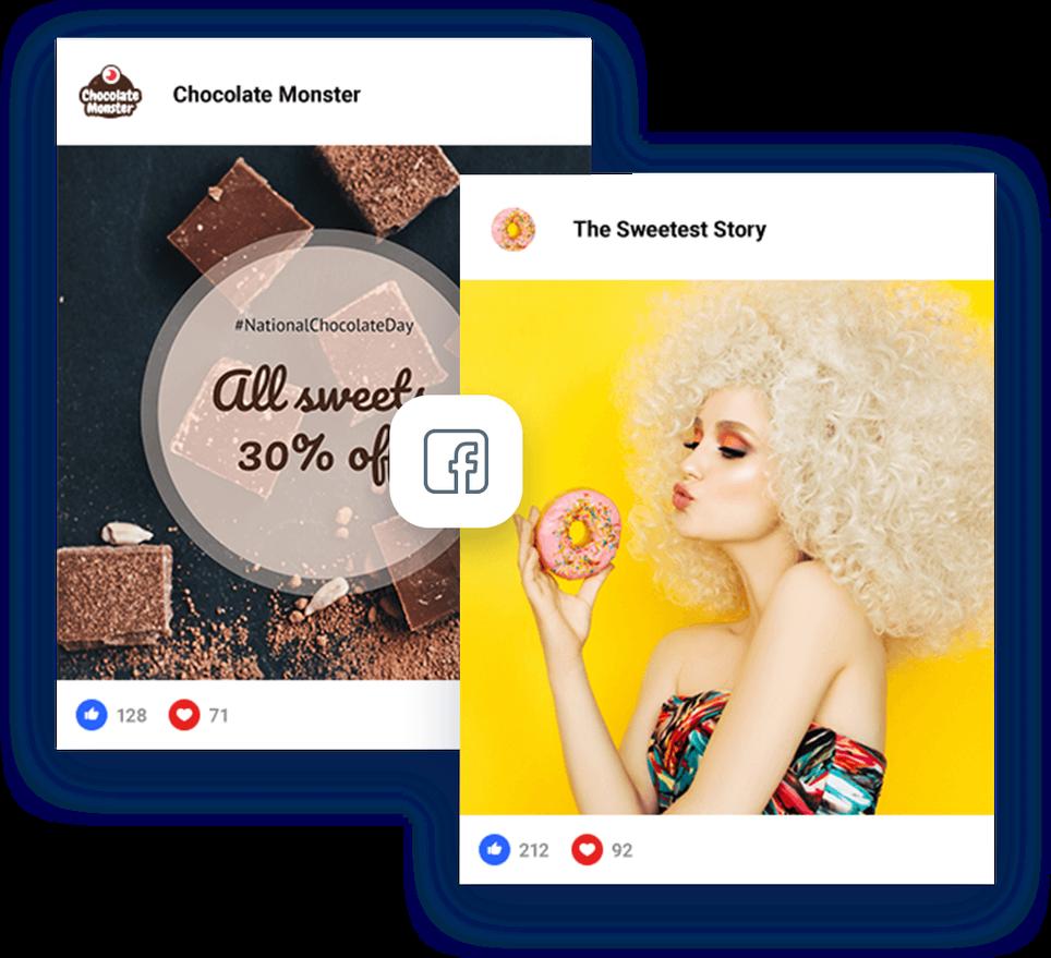Jak projektować reklamy w GetResponse przy pomocy Facebook Ads