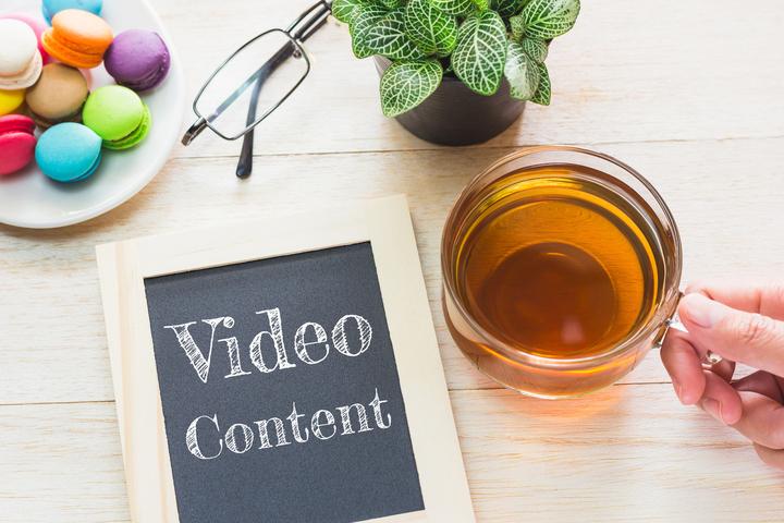 Видео-маркетинг и видео-контент: ТОП 10 убойных фактов и идей