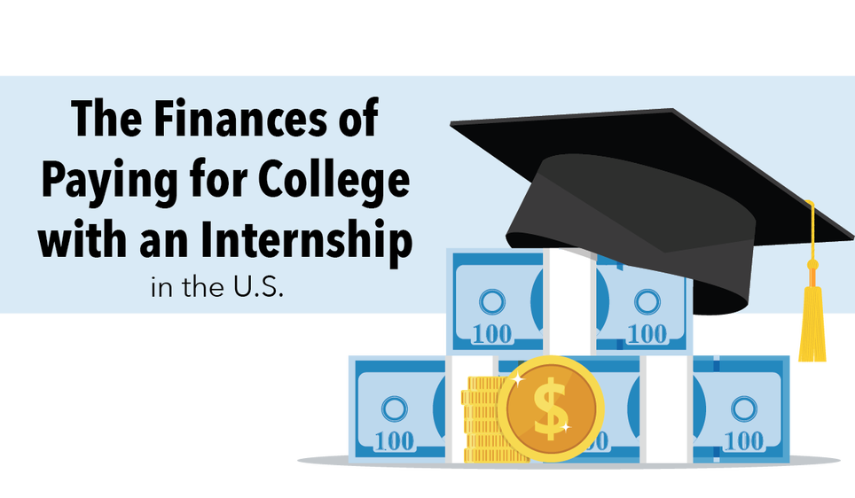Can the Average Internship Salary Pay for College Tuition?