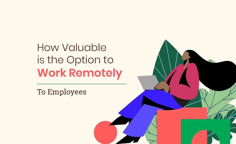 Qué tan importante es el trabajo remoto para quienes buscan trabajo - Blog GetResponse.
