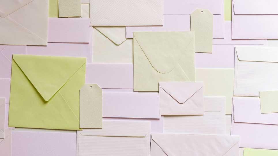 Email рассылки: 21 полезный совет
