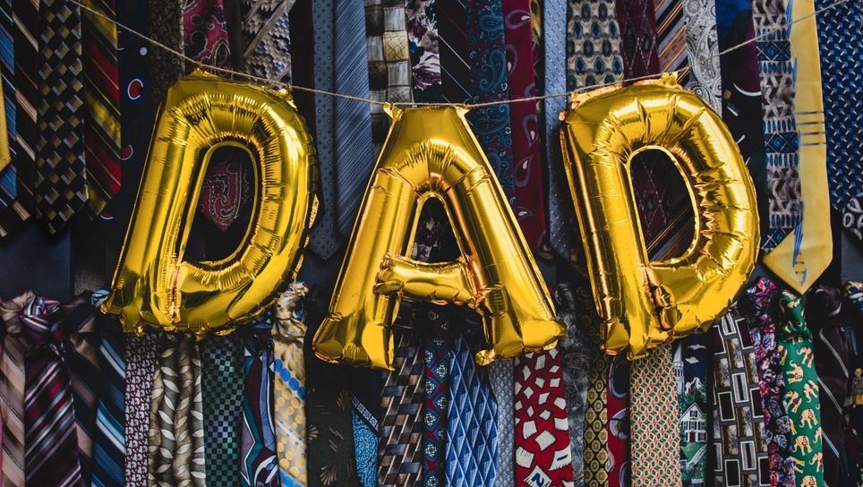 Kampanie email marketingowe na Dzień Ojca